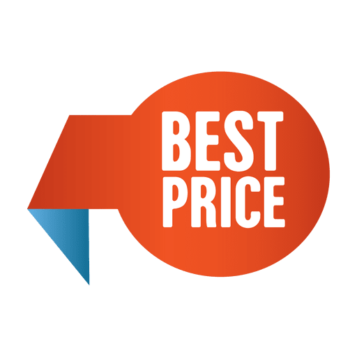 100% Best Prices